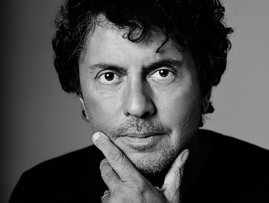 João Armentano estará presente na Mostra Casas Conceito Virtual Experience