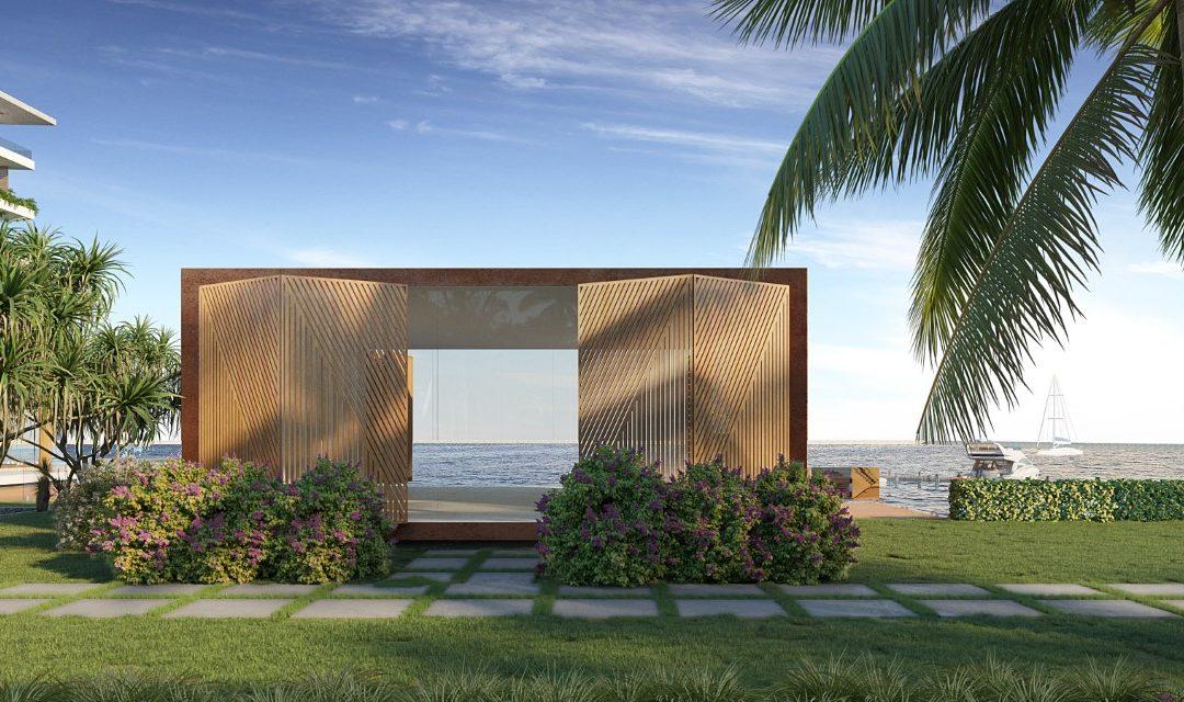 Conheça algumas casas do setor Zeta da mostra Casas Conceito Virtual Experience