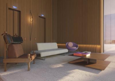Lobby Orion
