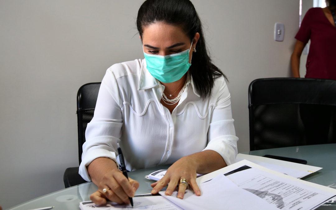 Voluntárias Sociais da Bahia realizam terceira etapa das obras no Hospital Martagão Gesteira
