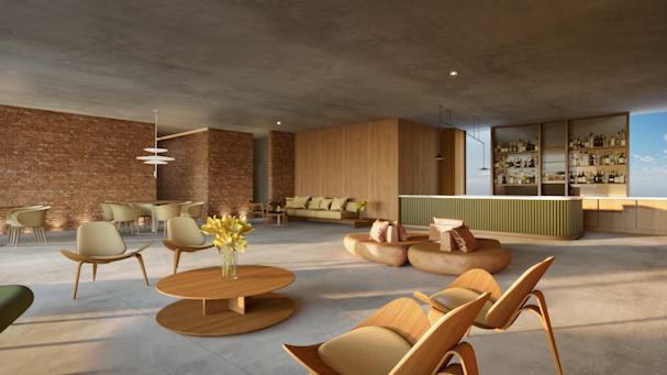 Casas Conceito Virtual Experience traz o que há de mais moderno em render e 3D
