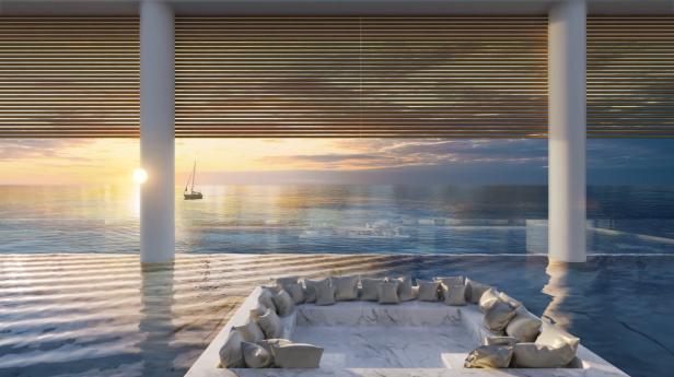 Já assistiu ao vídeo das Áreas Comuns e Arquitetura das Casas Conceito Virtual Experience?