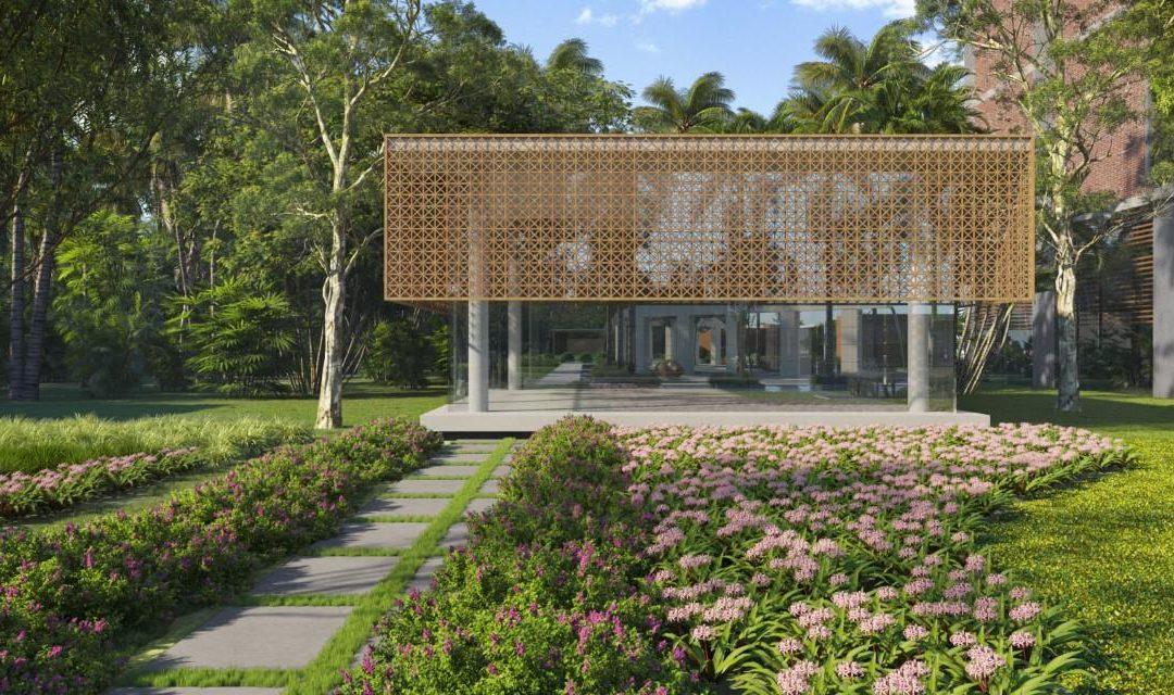 Arquitetura residencial e predial marcam a Casas Conceito Virtual Experience