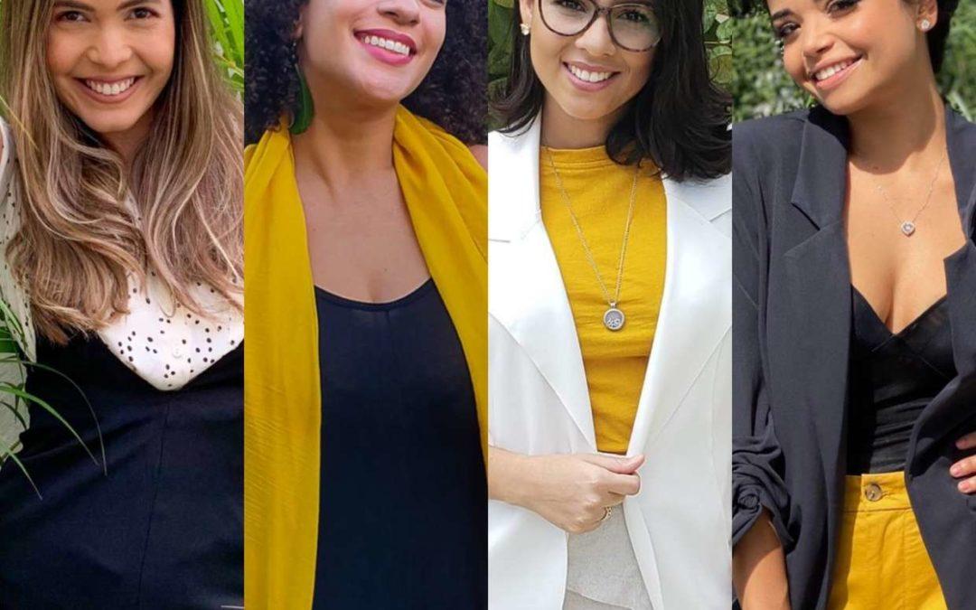 Shopping promove ação no Setembro Amarelo