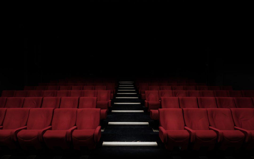 Cinemas de Salvador voltam a funcionar a partir de quinta-feira