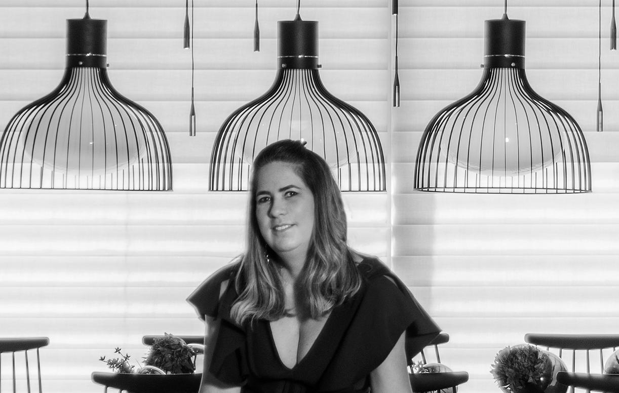 Casas Conceito Virtual Experience – Conheça Aline Cangussú