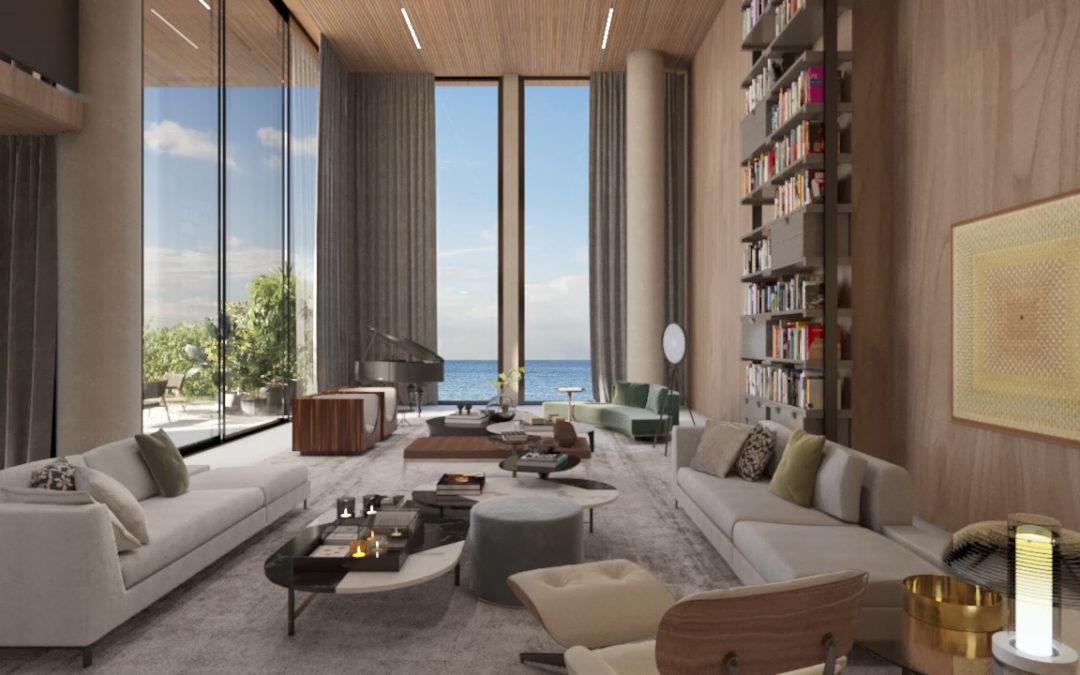 João Armentano, um dos principais nomes da arquitetura no Brasil, está presente na Casas Conceito Virtual Experience